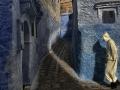 Marco Bartolini, Italy - Blue City