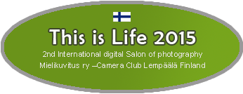 This is Life 2015 – Finland